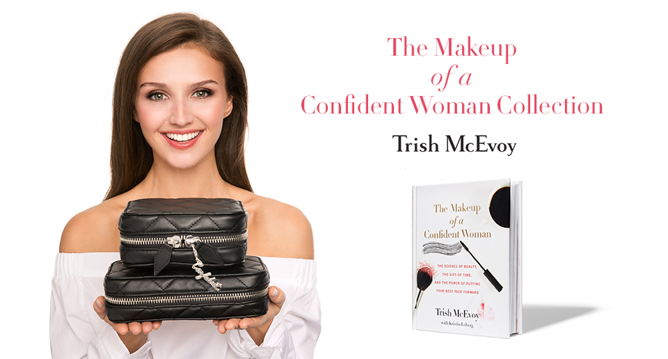 Shop Now The Confidence Collection