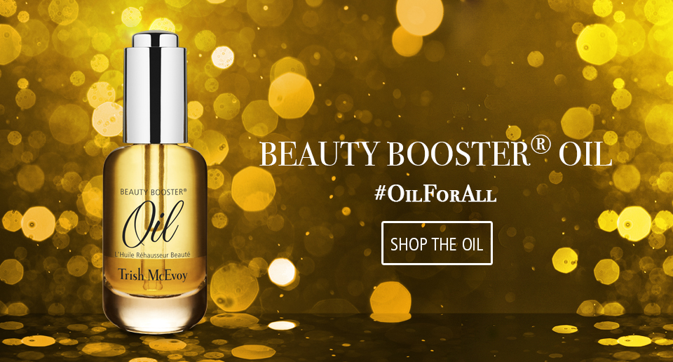 Shop Now Beauty Booster Oil