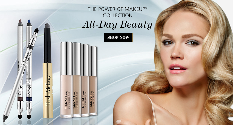 The Power of Makeup® Collection All-Day Beauty