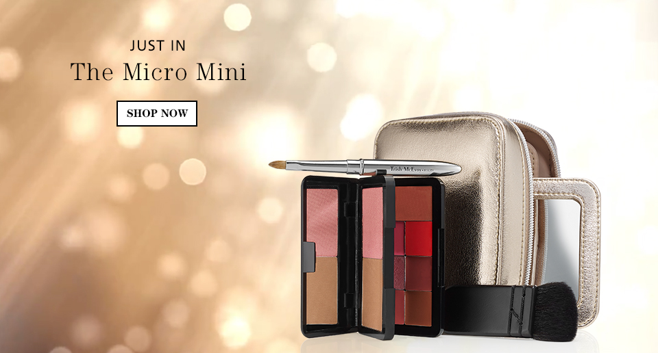 SHOP NOW, Trish's Micro Mini