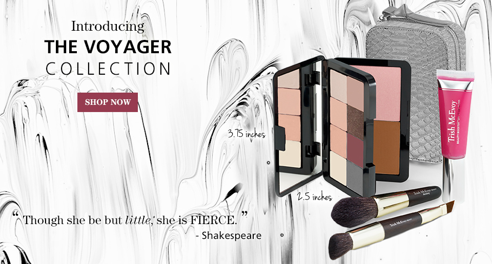 SHOP NOW, The Voyager complete Beauty Emergency® Set