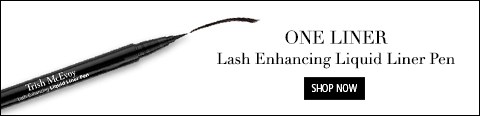 Trish McEvoy's Lash Enhancing Liquid Liner Pen