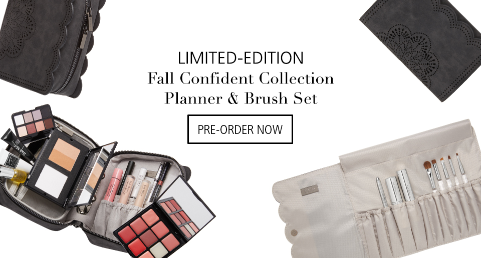 Pre-Order Now: Limited Fall Collection
