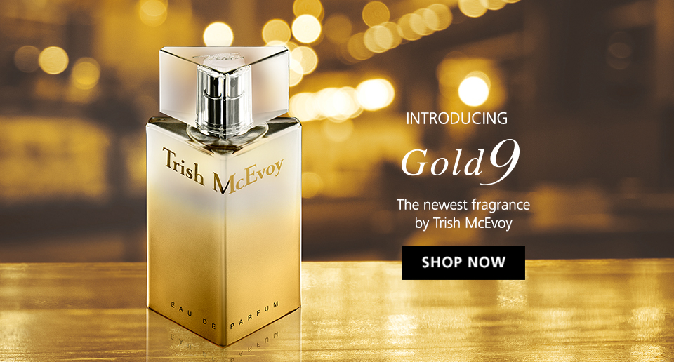 SHOP NOW Gold 9 Eau de Parfum