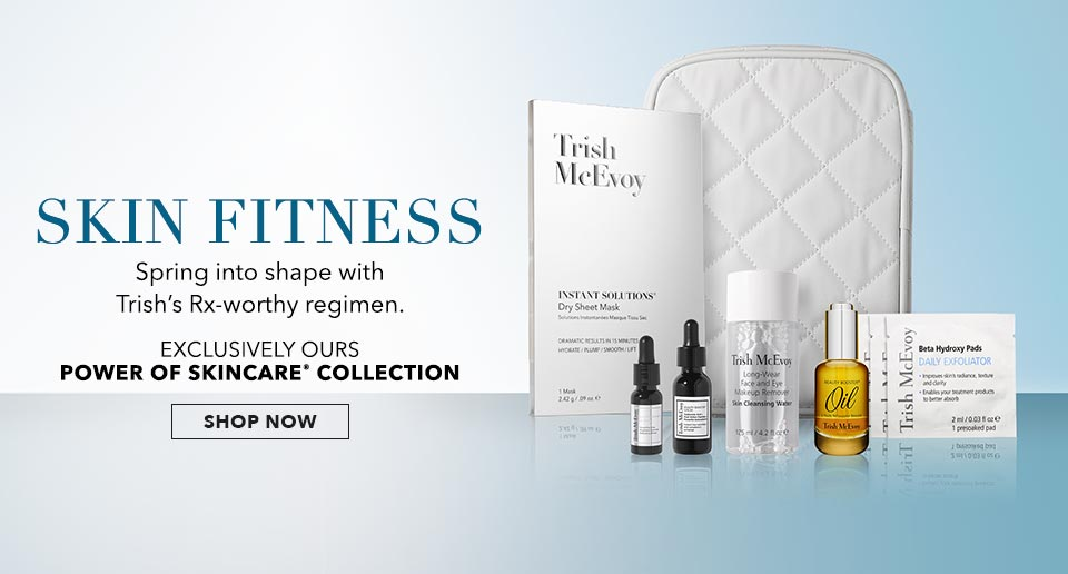 PRE-ORDER Power of Skincare® Collection