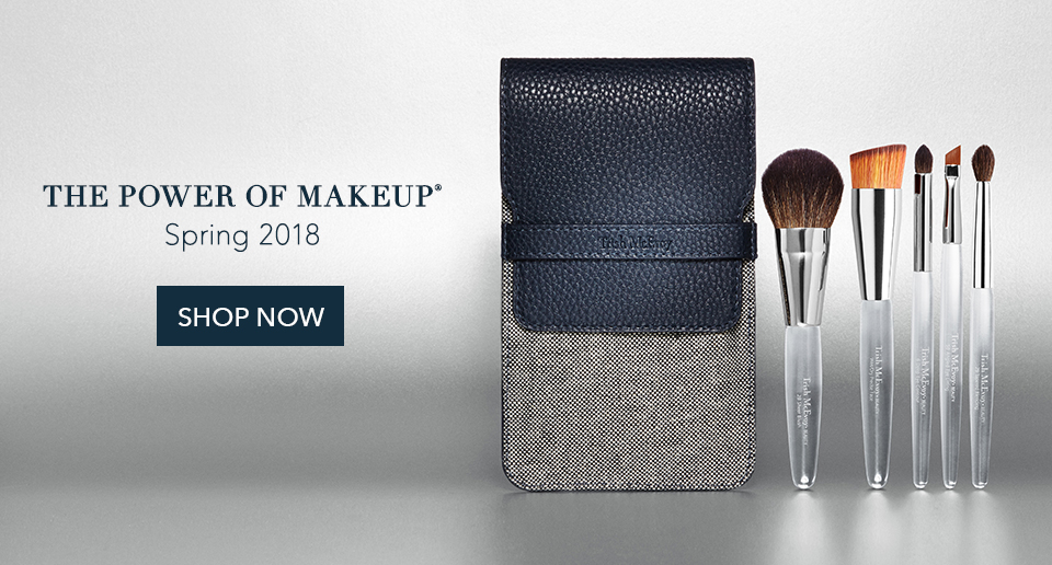 SHOP NOW The Power of Brushes® Collection Mirror Time