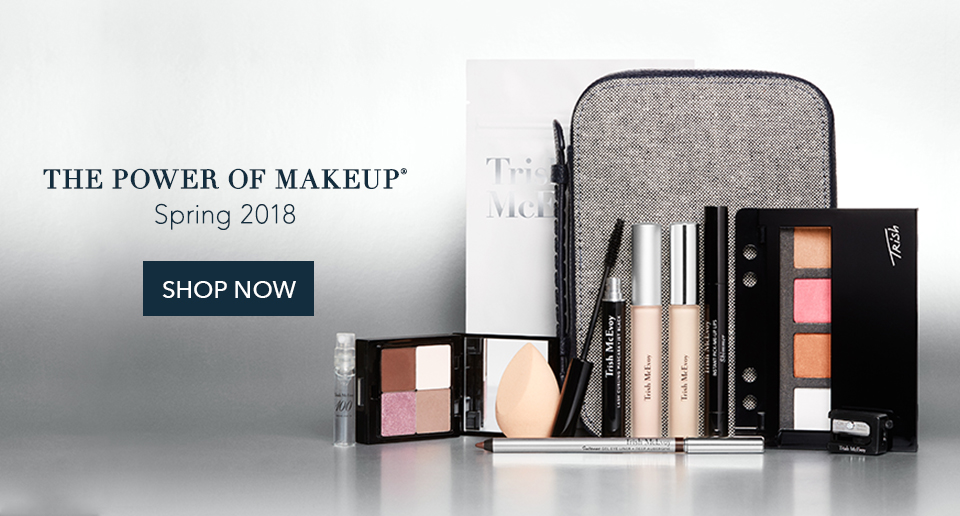 SHOP NOW The Power of Makeup® Planner Collection Mirror Time